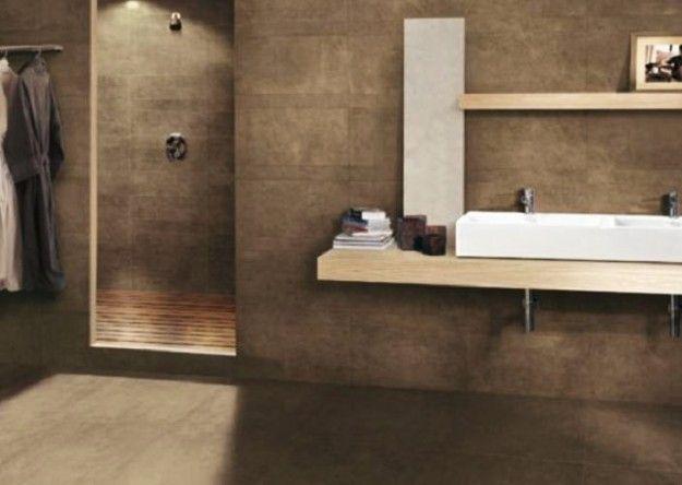 Piastrelle Marazzi per il bagno | Bagno | Pinterest