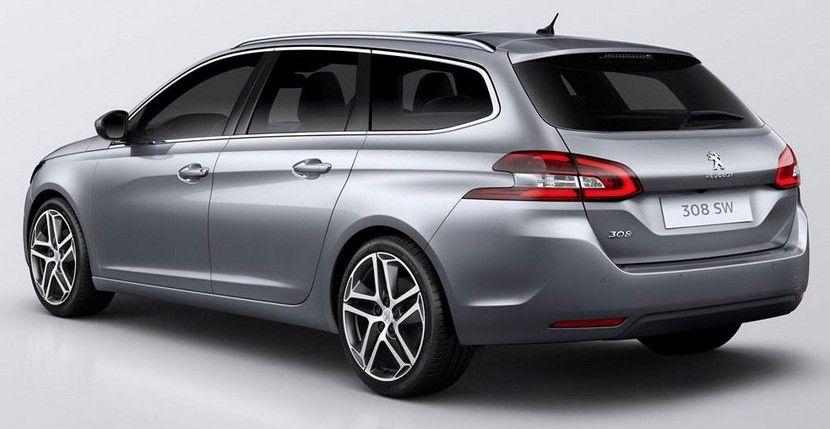 Peugeot 308 SW, precios para España desde 15.900 euros - http://www.actualidadmotor.com/2014/04/09/peugeot-308-sw-precios-para-espana-desde-15-900-euros/