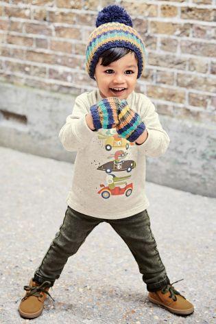 Acheter Bottines chukka à lacets (Petit garçon) disponible en ligne dès…