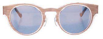 f9f0fc809616 Louis Vuitton Rosalie Epi Sunglasses