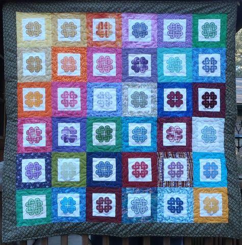 Free Cross Stitch Patterns | Cross stitch, Stitch and Free cross ... : cross stitch quilt block patterns - Adamdwight.com