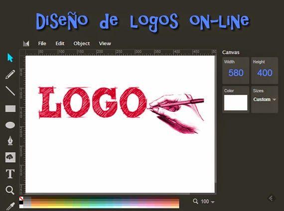 Aplicaci n para dise ar logos on line recursos gratis en for Aplicacion para disenar interiores