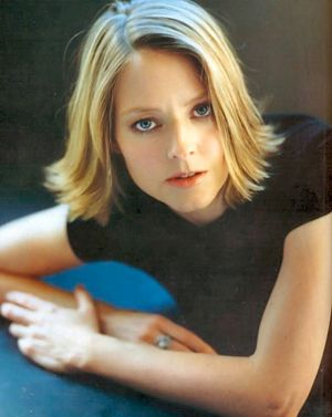 Jodie Foster Scoobypedia The Scooby Doo Database Jodie Foster Young Jodie Foster Short Hair Styles