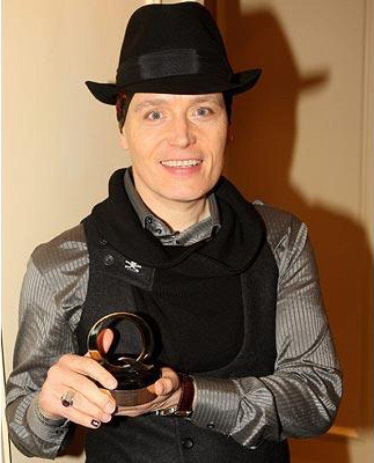 Q Icon Award 2008