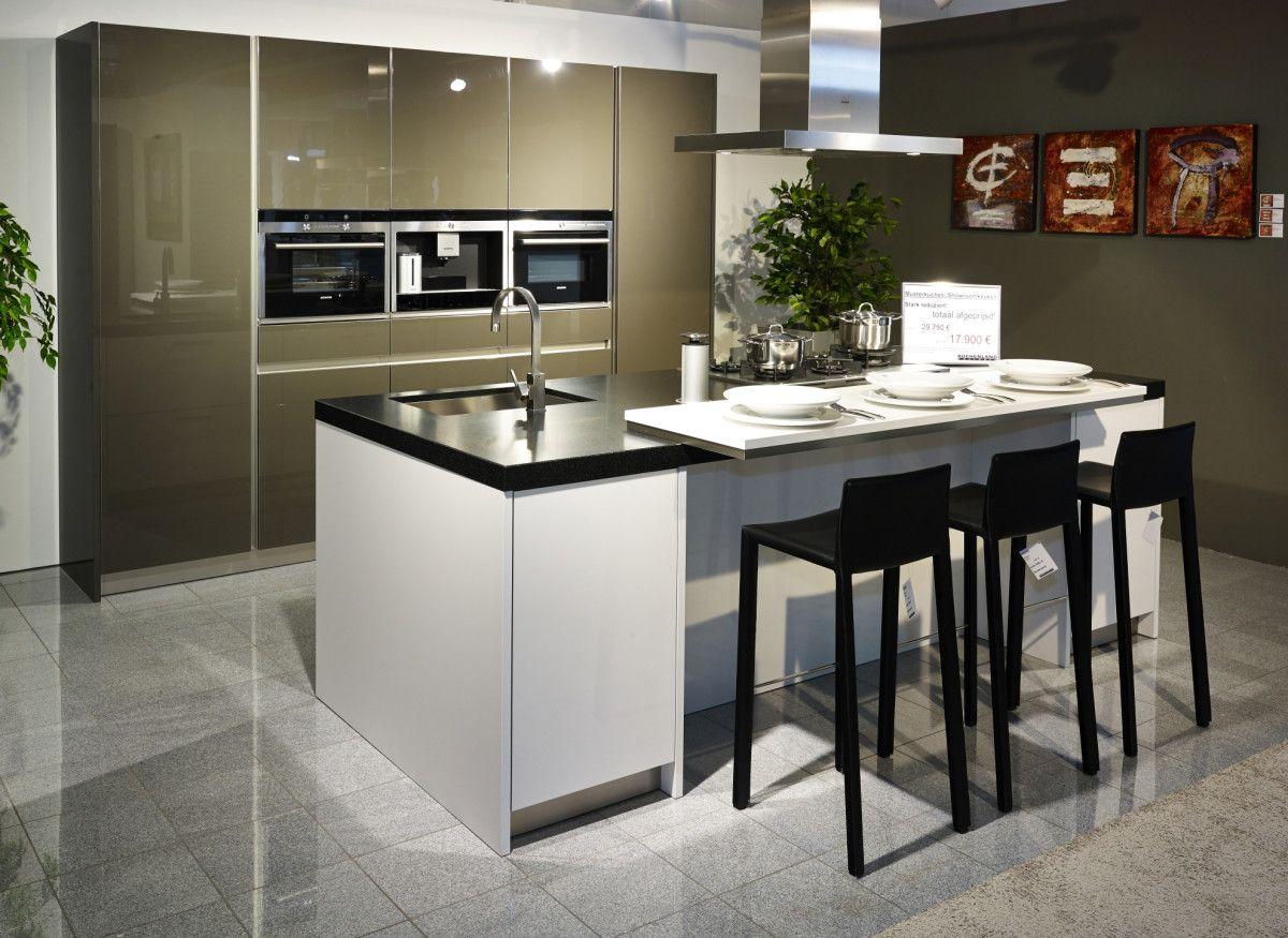 Ekelhoff Küchen ~ Küche mit insellösung u2022 küchen ekelhoff küche pinterest
