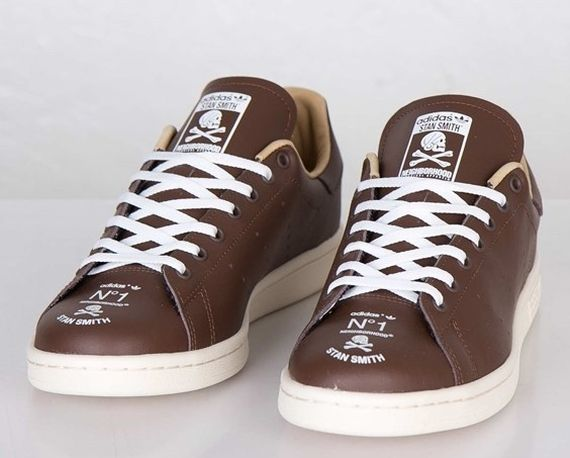 8cfcc6f9ed0c NEIGHBORHOOD x adidas Consortium Stan Smith