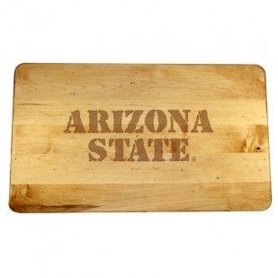 Artisan Server - Arizona State Sun Devils - Choose your college