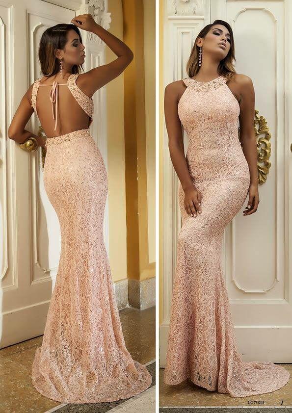 Invito-J'adore | Backless prom dresses