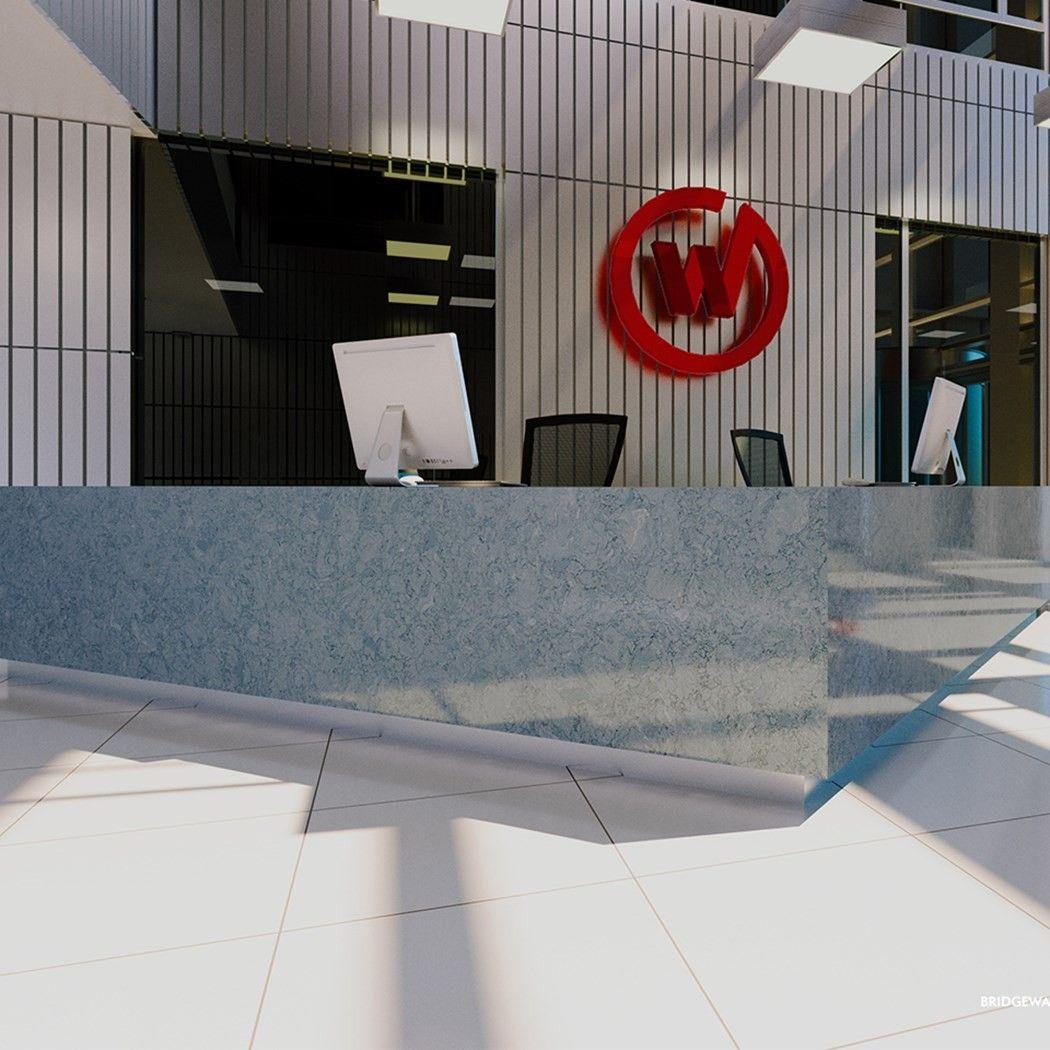 Bridgewater Cambria Quartz | Countertops, Cost, Reviews