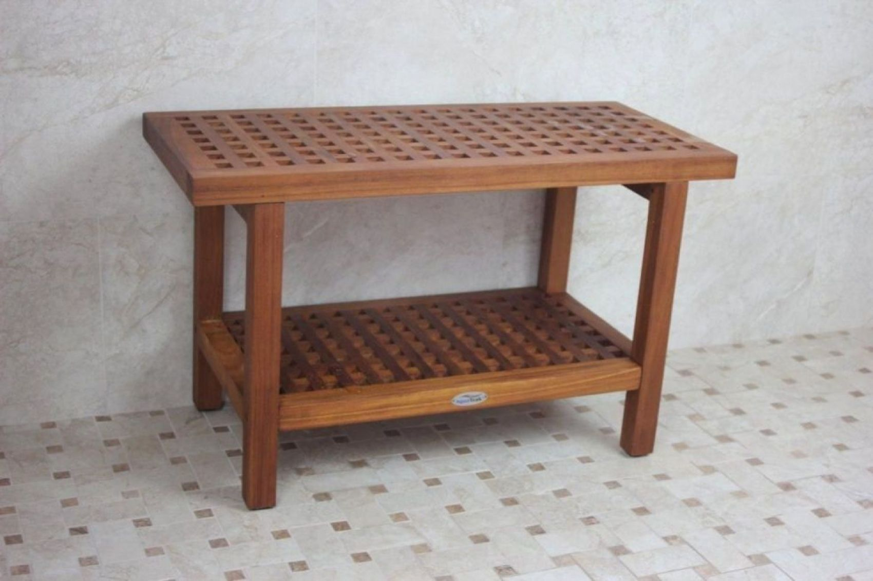 Pin by D Dimonte on teakwood | Pinterest | Shower bench teak, Shower ...
