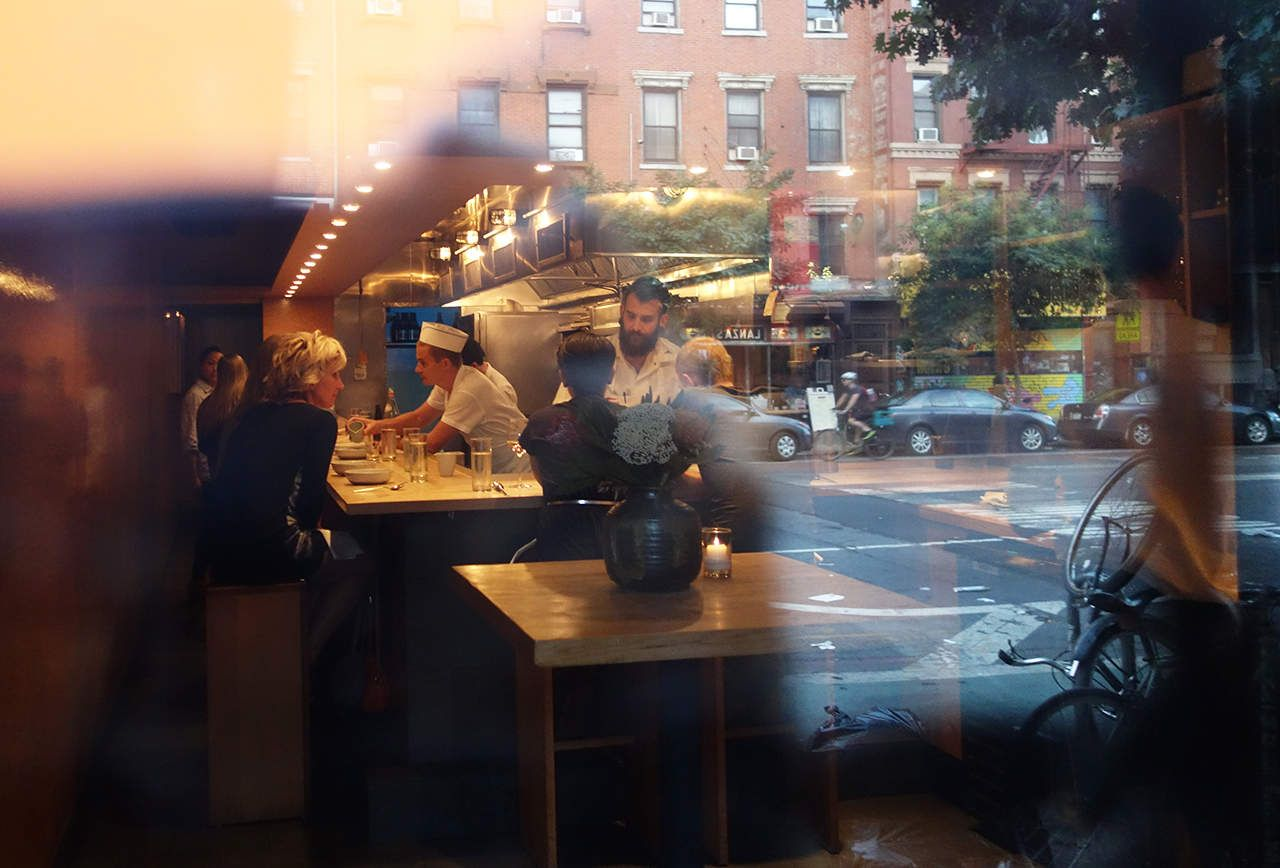 10 of the Best Small Restaurants in America #smallrestaurants