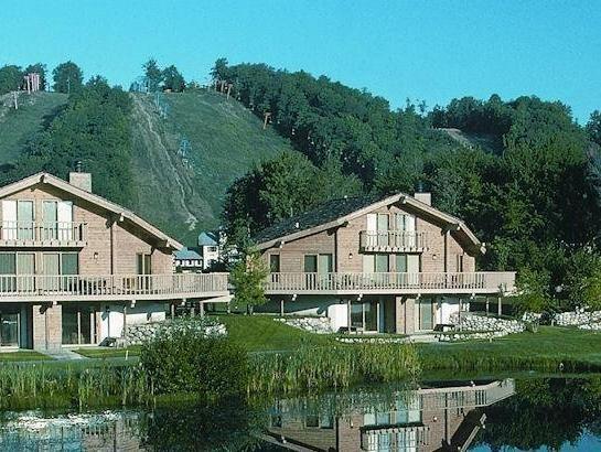 Mancelona Mi Schuss Village Hotel United States North America The 4 Star