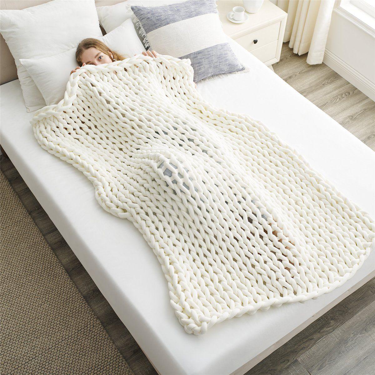 Blanquil Lite Designer Blanket Chrislovesjulia Blanket Designs Unique Blankets Oversized Blanket