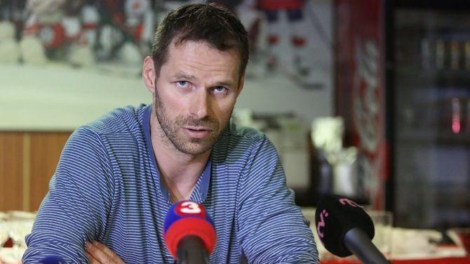 Michal Handzuš zopakoval, že skupina hráčov svoje požiadavky nezmení a ani neustúpi.