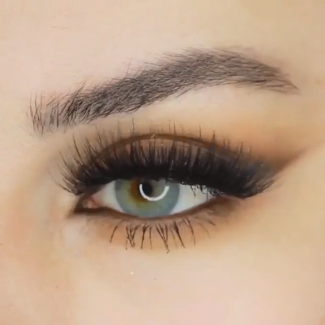 Photo of SIMPLE EVERY DAY EYE MAKEUP