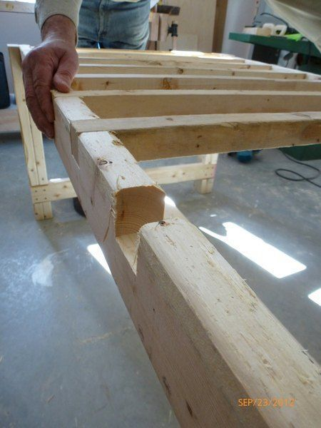 How+to+Build+a+DIY+Harvest+Table   Woodworking   Pinterest   Tables, Wood  Projects And Farmhouse Table