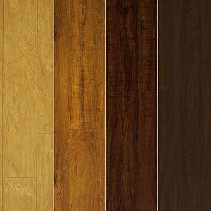 G E F Collection 12 Mm Hand Scraped Laminate Flooring Costco