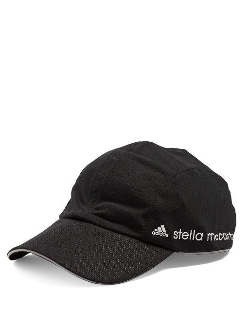 0011b7b45 ADIDAS BY STELLA MCCARTNEY Run Mesh Cap. #adidasbystellamccartney ...