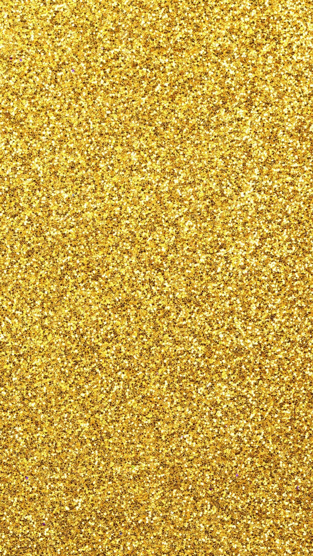 Gold Glitter Wallpaper iPhone Gold glitter wallpaper