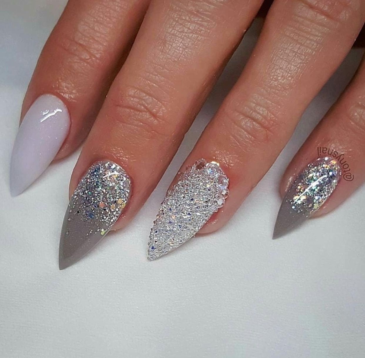 Pin By India Wylie On Nails Nails