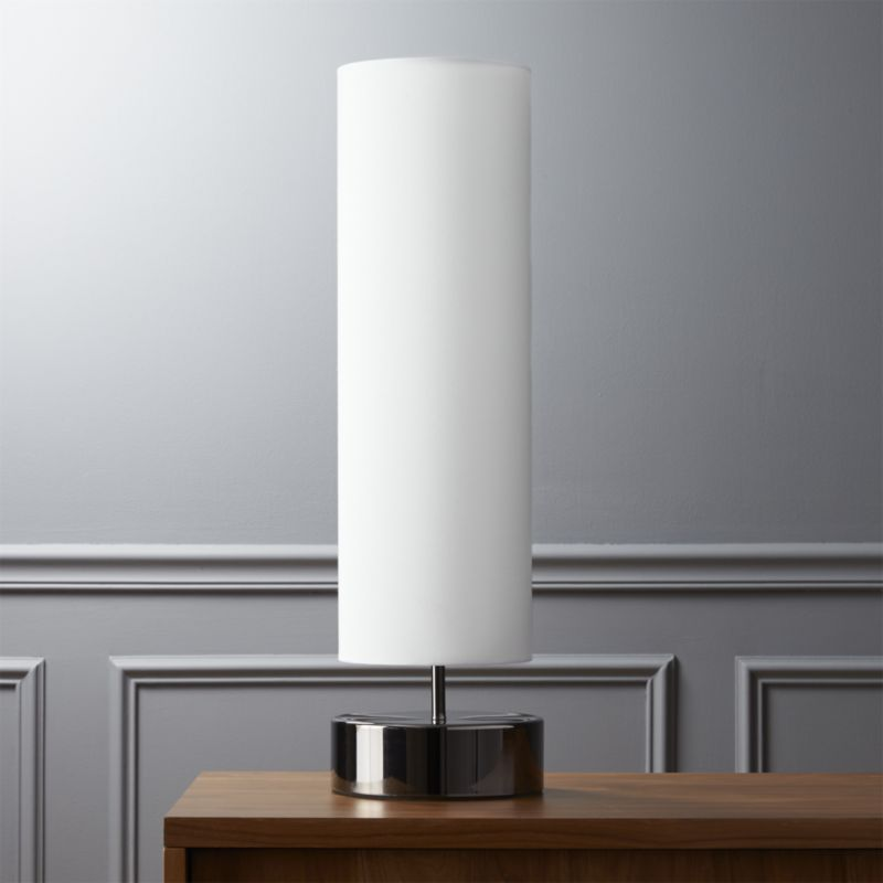 Paramount Table Lamp Reviews Cb2 Modern Table Lamp Table Lamp Modern Lamp