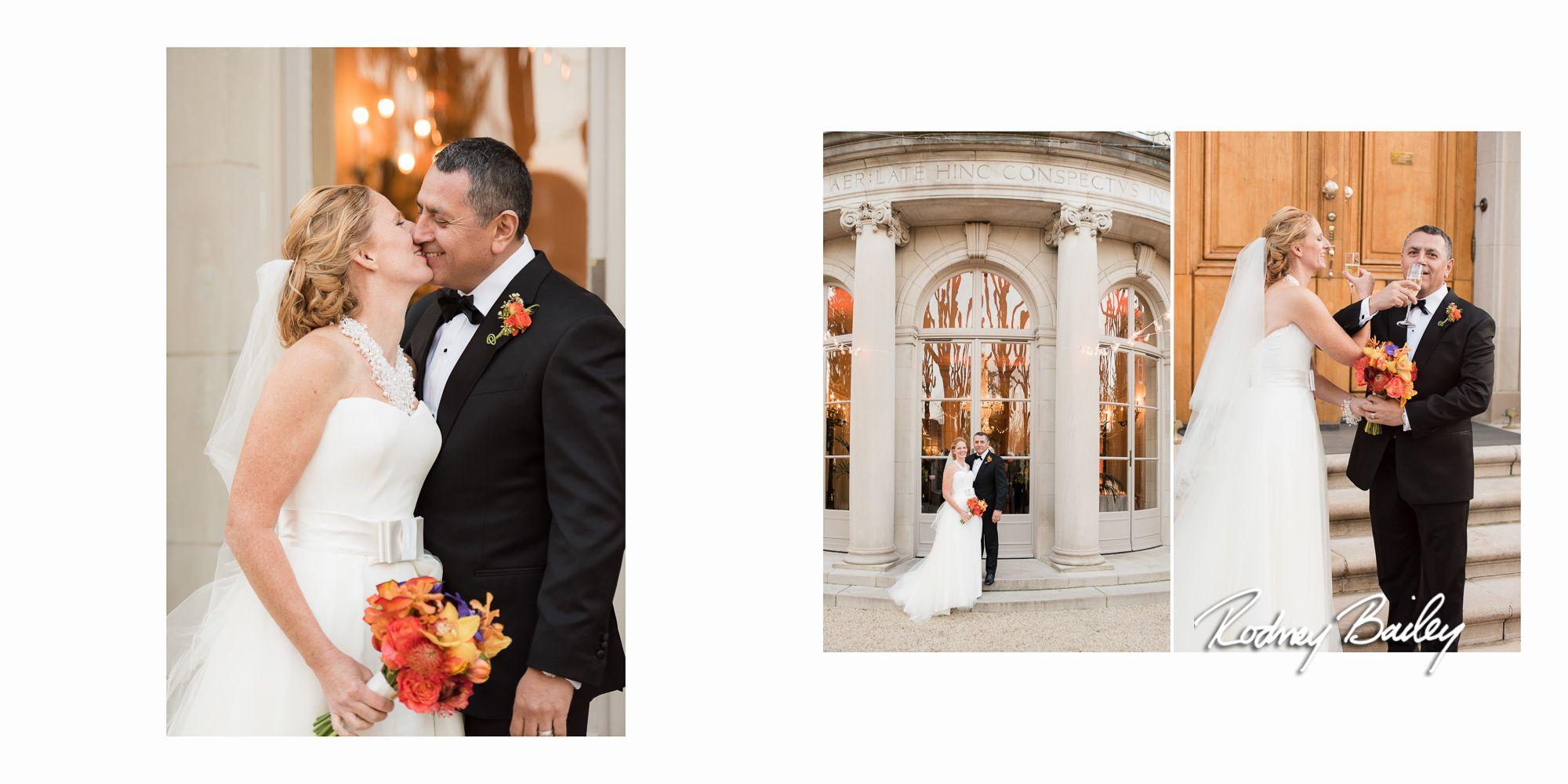 Meridian House Hochzeiten Washington DC   – Meridian House Weddings