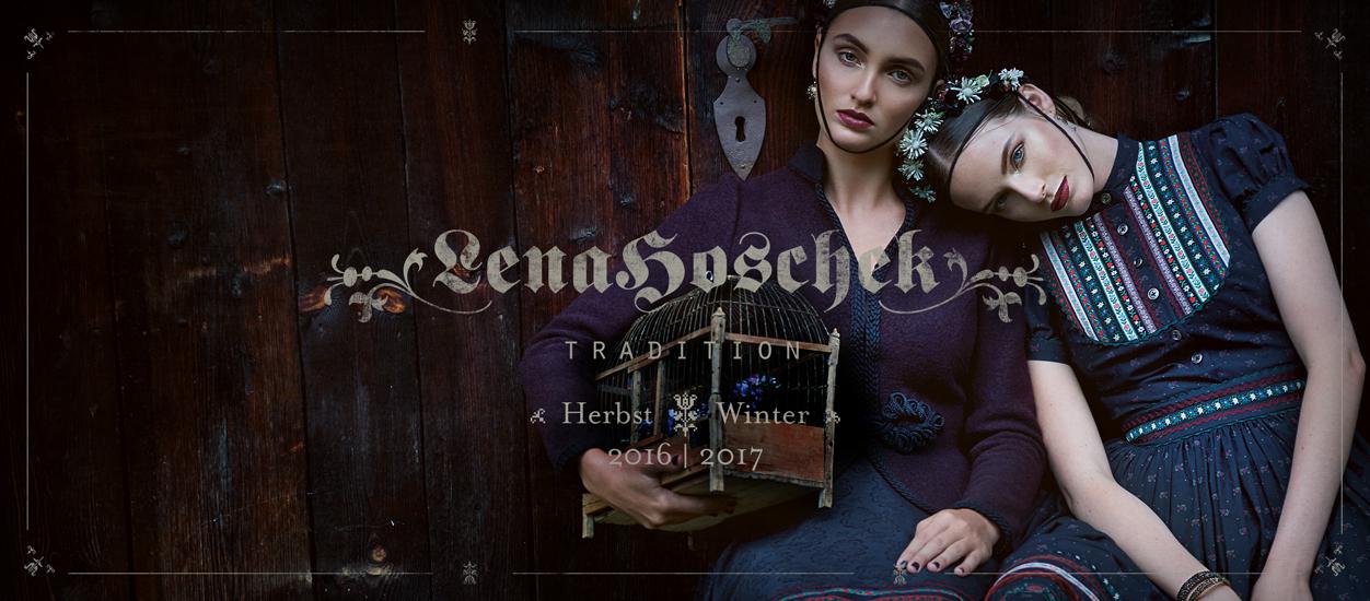 Tradition - Lena Hoschek Online Shop |  [S♥]