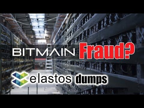Cryptocurrency fraud really a big dea