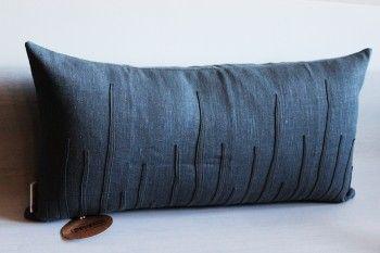 Verso tyynynpäälinen Grafiitti. Hinta 45€