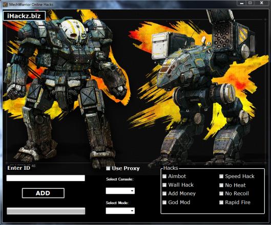 Mechwarrior Online Hacks And Cheats   Game Cheats   Cheating, Hacks