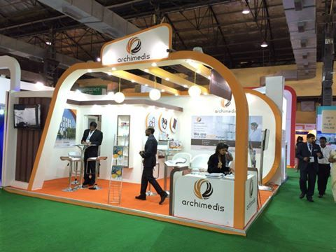 Exhibition Stall In Bangalore : Midastouch exhibition pvt. ltd. provide services of exhibition stall
