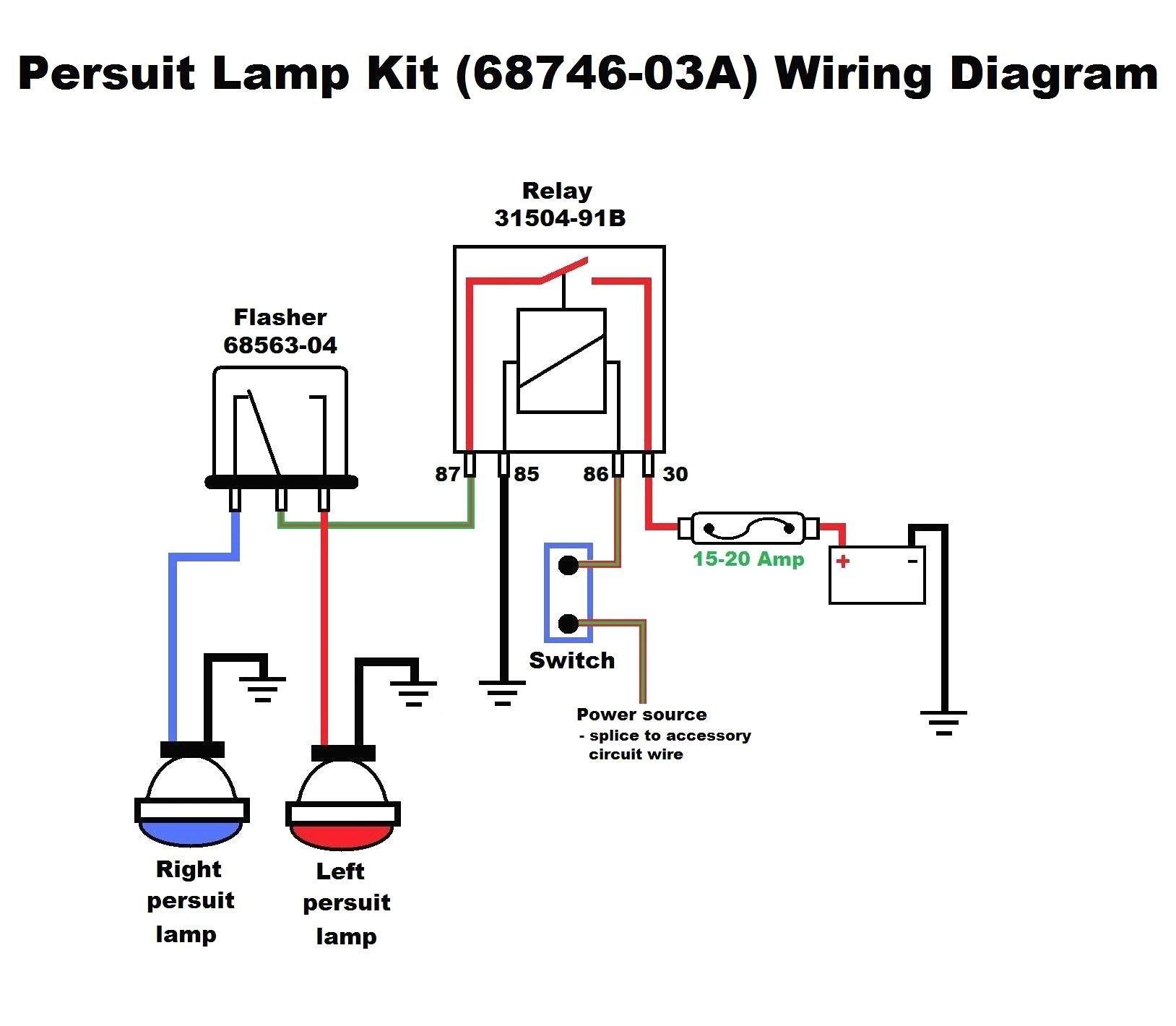 Starter Solenoid Wiring Diagram Glow Plug