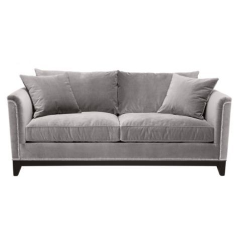 For the new apartment (living room) Pauline Sofa from Z