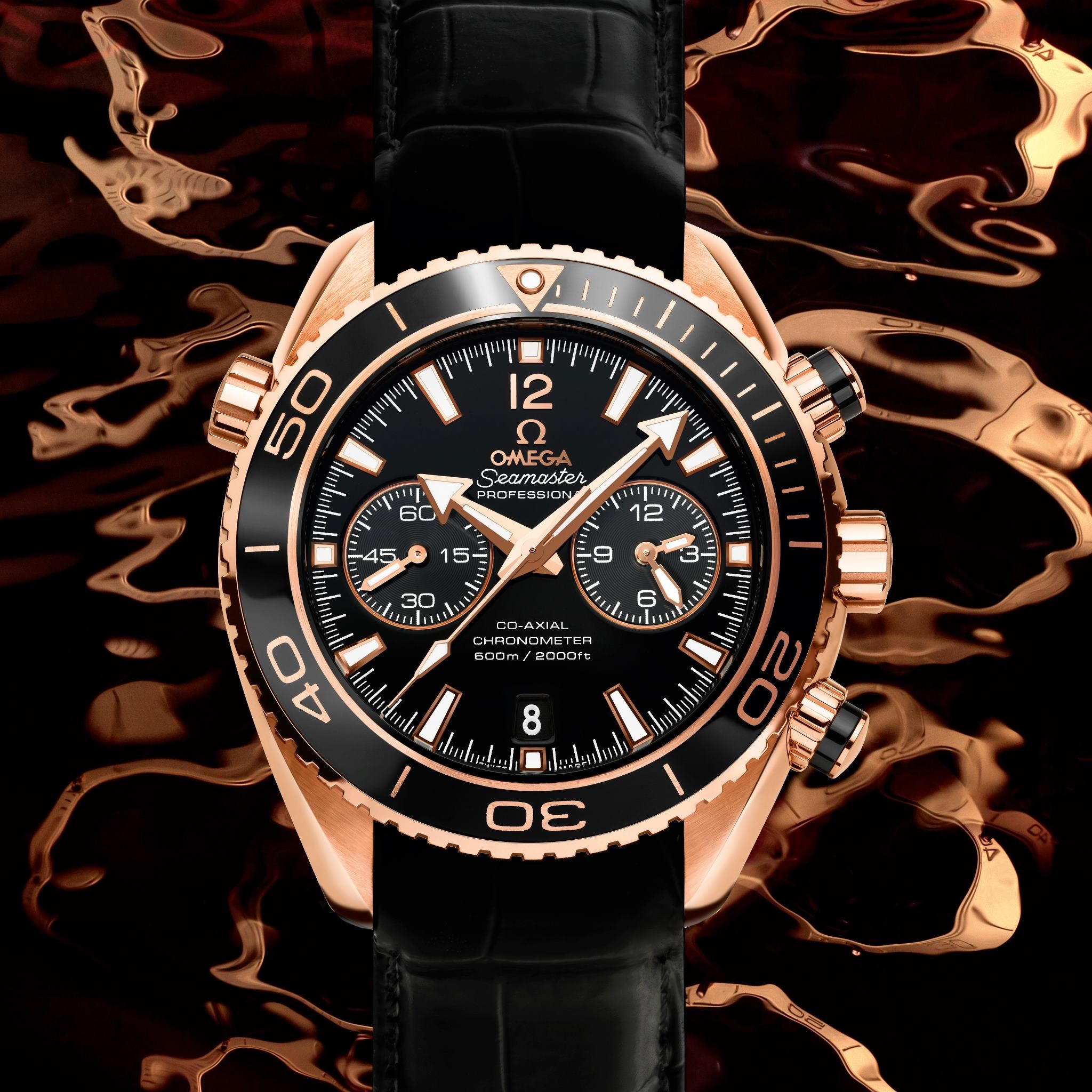 Pin By Atamian On Watches Men Omega Watch Omega Planet Ocean Omega Seamaster