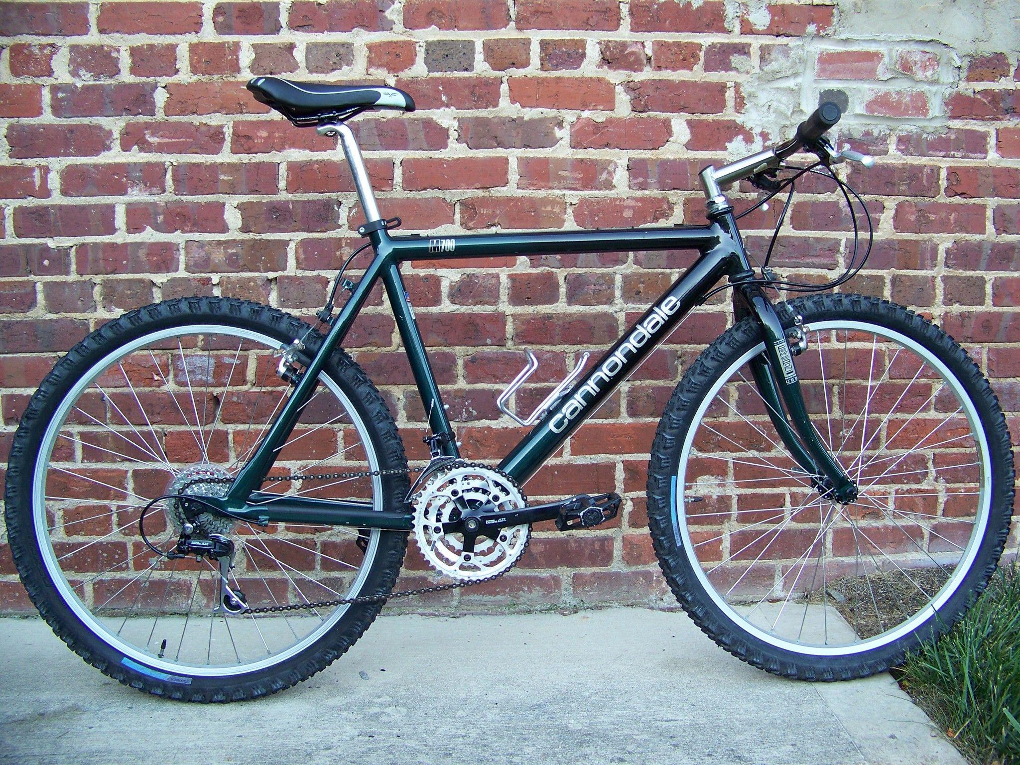 M700 | Cannondale | Cannondale bikes
