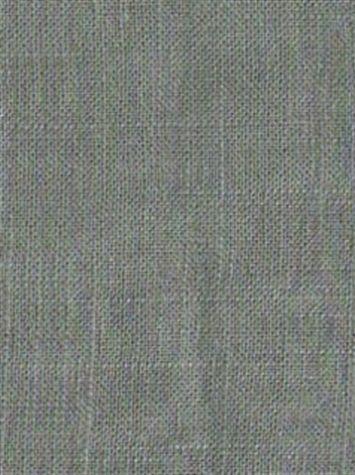 Jefferson Linen 91 Flint Linen Fabric Covington Fabric Drapery Fabric Linen Fabric