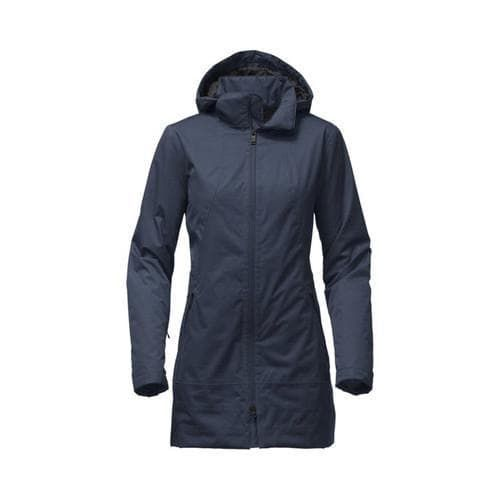 Women's The North Face Insulated Ancha Parka Urban