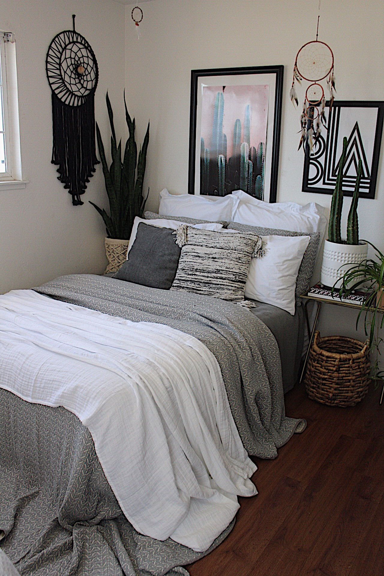 Stay in Bed Longer with These Fall Bedding Ideas Fall
