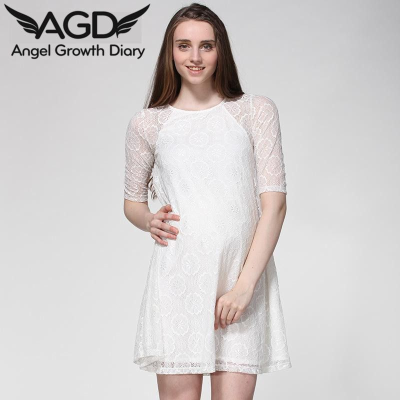 Find More Dresses Information about Spring And Summer New Pregnant ...
