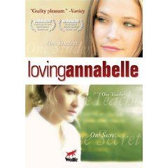Loving Annabelle, a class lesbian film about forbidden love.
