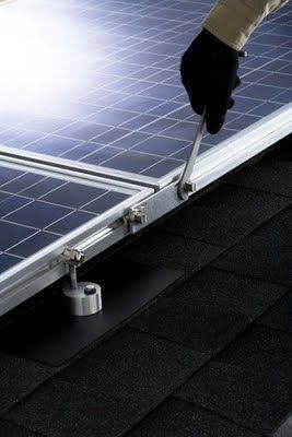 Rail Free Solar Panel Mounting Free Solar Panels Solar Panel Mounts Free Solar