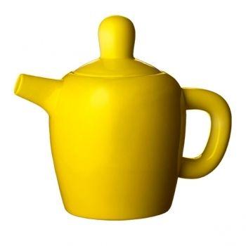 Muuto tea pot by Jonas Wagell