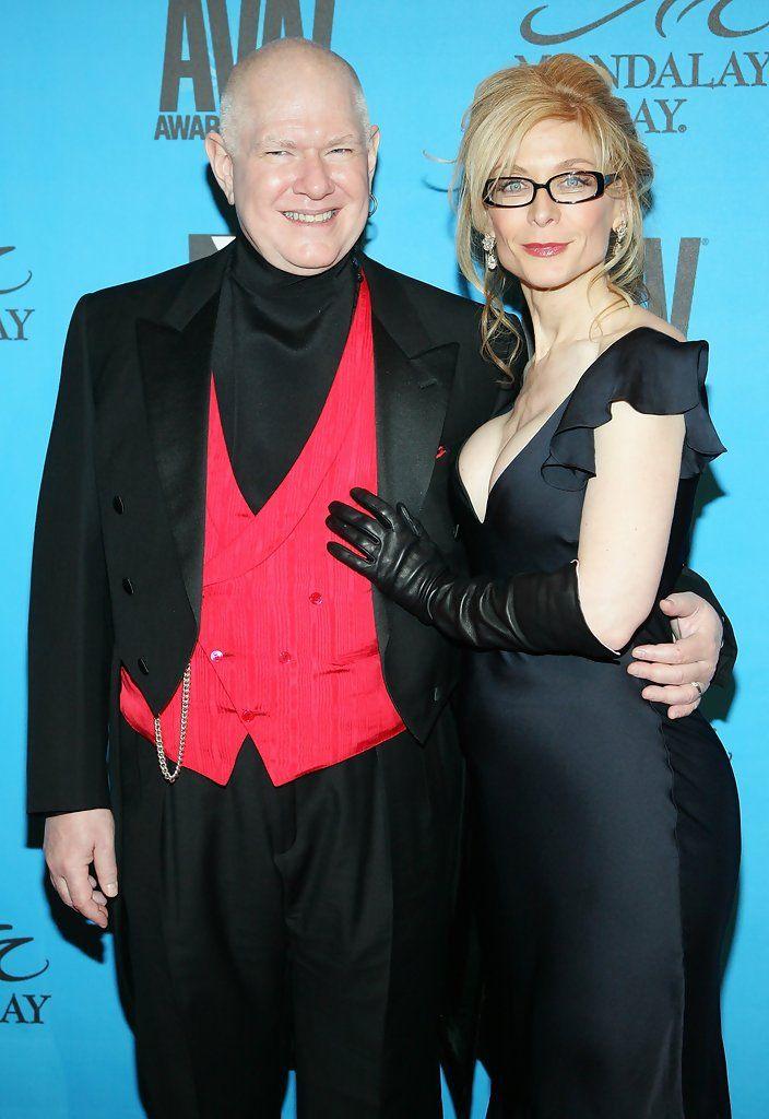 Nina Hartley Ernest Greene Photos Photos The Avn Awards