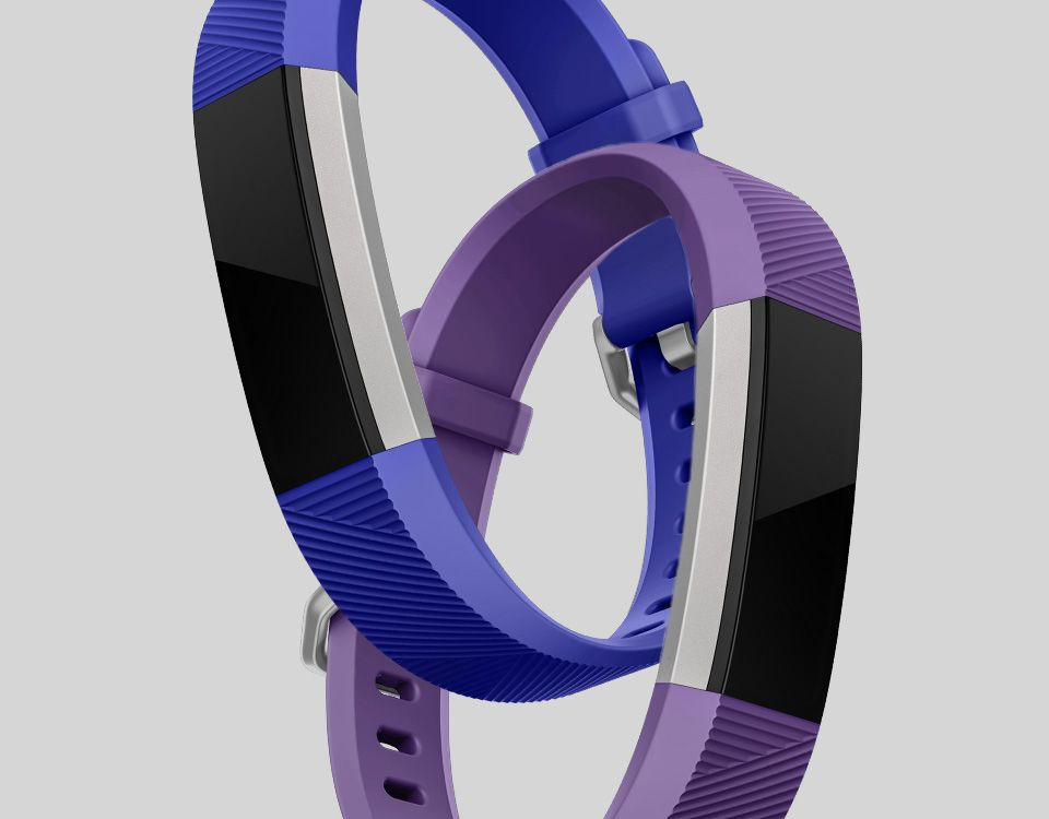Know yourself to improve yourself with Fitbit Charge 3—a heart rate