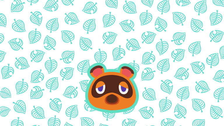 Animal Crossing New Horizons Mobile And Desktop Wallpapers