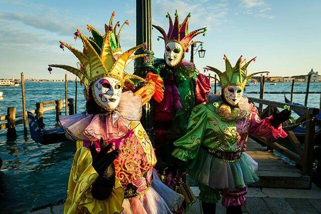 Venise Carnaval 2016 Carnival Of Venice Venice Carnival Costumes