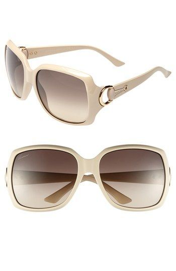 301578037f2 Gucci 60mm Sunglasses available at  Nordstrom