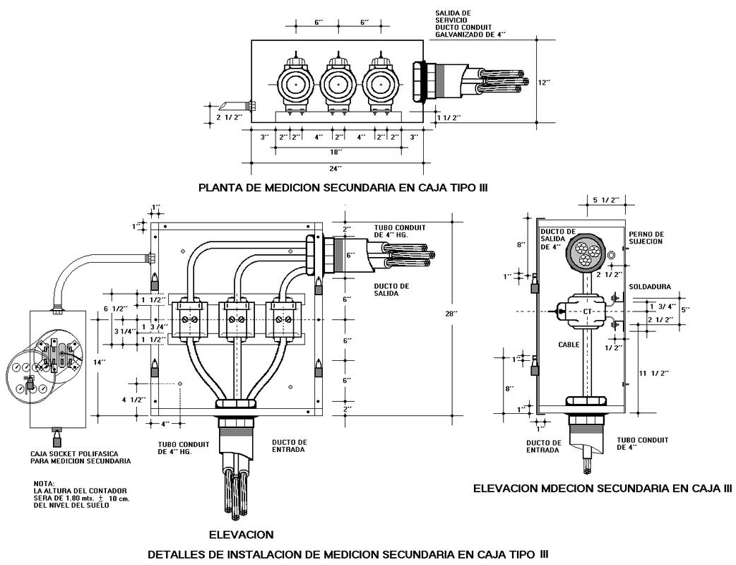 Acometidas Electricidad Industrial Gt Diagrama De Instalacion Electrica Instalacion Electrica Industrial Electricidad