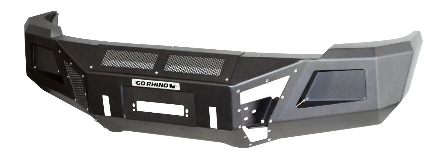 Br10 front bumper replacements truck bumpers classic