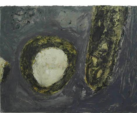 SANS TITRE - PHILIPPE HELENON - Galerie Guigon
